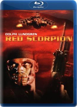 Red Scorpion / Красный скорпион (1988) BDRip 720p