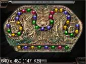 Millennium Secrets: Roxannes Necklace (PC/2012/RUS)