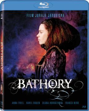 Кровавая графиня - Батори / Bathory (2008) BDRip 1080p