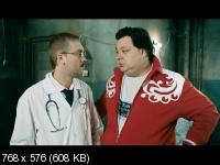 ���� Russia [5 �����] (2011) 2xDVD9 + DVDRip