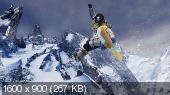 [XBOX360] SSX [Region Free][ENG](XGD2)
