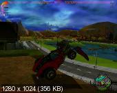 Кармагеддон: Колеса смерти (PC/RePack Digital Team/RU)