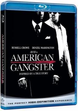 Гангстер / Gangster  (2007) BDRip 1080p