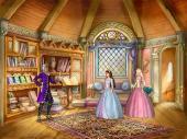 Барби Идеально сказочное королевство (2009/RUS)