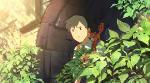 Ловцы забытых голосов / Hoshi o ou kodomo (2011/BDRip/Отличное качество)