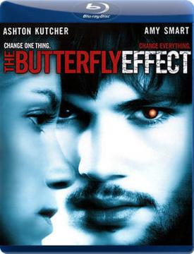 Эффект бабочки  / The Butterfly Effect (2004) Blu-Ray Remux  1080p (The Director's cut)