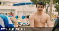 Переростки / The Inbetweeners Movie (2011) BluRay + BDRip 720p + HDRip 1400/700 Mb