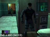 Metal Gear Solid + VR Missions (PC)