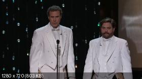 84 Церемония вручения наград Оскар / The 84rd Annual Academy Awards [2012 г.] HDTVrip 720p