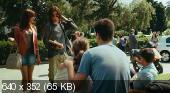 Шрамы 3D / Paranormal Xperience 3D (2011) DVD5+DVDRip(1400Mb+700Mb)