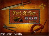 Fort Raider (PC/2012/EN)