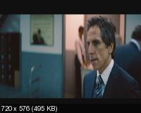 Как украсть небоскреб / Tower Heist (2011) DVD9 + DVD5