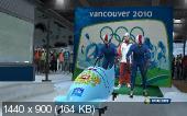 Vancouver 2010 (2010) PC   RePack от R.G. Element Arts