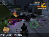 Grand Theft Auto 3 (MultiPlayer/Skins/Mods)
