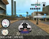 GTA: Elite Collection (VC Mod)