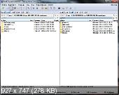 Total Commander 8.00 Beta 22 PowerPack 2012.3 + Portable (2012)