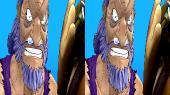 ���-��� 3�: ������ �� ���������� ������ / One Piece 3D: Mugiwara Chase  �������������� ����������