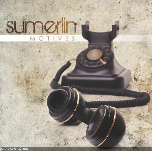 Sumerlin - Motives (EP) (2012)
