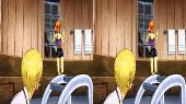 Ван-Пис 3Д: Погоня за Соломенной Шляпой / One Piece 3D: Mugiwara Chase  Горизонтальная анаморфная