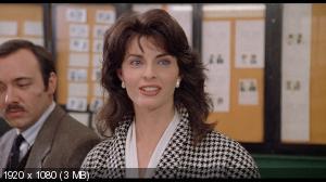 Ничего не вижу, ничего не слышу / See No Evil, Hear No Evil (1989) BD Remux + BDRip 1080p / 720p