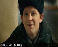 Капитаны (2010) DVD5 + DVDRip 1400/700 Mb