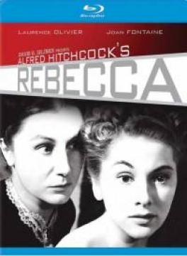 Ребекка / Rebecca (1940) Blu-Ray Remux 1080p