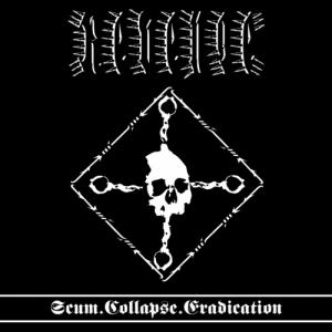 Revenge - Scum.Collapse.Eradication (2012)