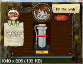 Grave Mania: Undead Fever (PC/2012)