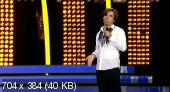 Новый концерт Максима Галкина! Умопомрачительные шутки, старые и новые номера SATRip