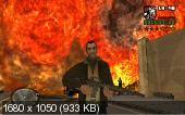 GTA San Andreas - Karma (PC/2011)