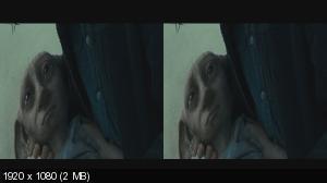 Гарри Поттер и Дары смерти: Часть 1 3D / Harry Potter and the Deathly Hallows: Part 1 3D (2010) BDRip 1080p