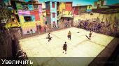 FIFA Street (2012/ENG/RF/XBOX360)