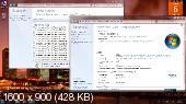 Windows 7 Профессиональная SP1 Русская (x86+x64) (03.03.2012)