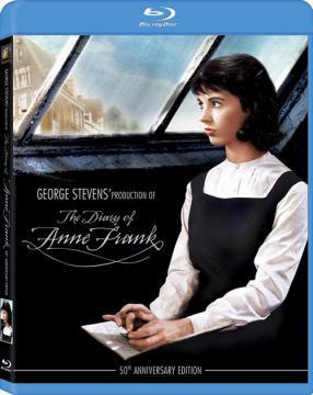 Дневник Анны Франк / The Diary of Anne Frank (1959) BDRip 720p