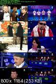 Must be the music Tylko muzyka (2012) [S03E02] PL.DVBRip.XviD-TRRip