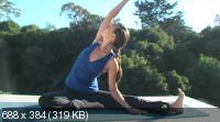 Йога Виньяса Нежный поток с Zyrka Landwijt / Yoga Gentle Vinyasa Flow with Zyrka Landwijt (2008)