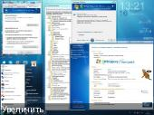 Microsoft Windows 7 Ultimate Ru SP1 WPI Boot (x86/2012)