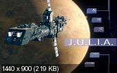 J.U.L.I.A. (PC/2012/Repack UniGamers)