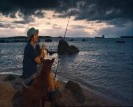Рыжий пес / Red Dog (2011) HDRip/1.45 Gb/DVD9/5.91 Gb/BDRip1080p/8.14 Gb [лицензия]