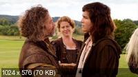Мушкетеры / The Three Musketeers (2011) DVD9 + DVD5