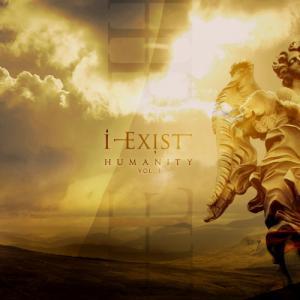 I-Exist - Humanity Vol. 1. (2012)