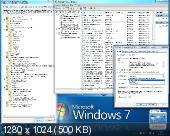 Microsoft Windows 7 Ultimate Ru (x86/x64) SP1 WPI Boot by OVGorskiy® 20.03.2012