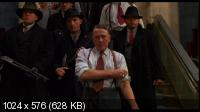 Перекресток Миллера / Miller's Crossing (1990) DVD9