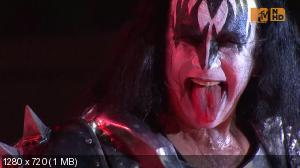 Kiss - Live At Rock Am Ring (2010) HDTV 1080i + HDTVRip 720p + HDTVRip