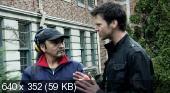 �������� ����� / Grave Encounters (2011) BDRip 720p+HDRip(1400Mb+700Mb)