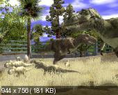 Wildlife Park 2 Dino World (PC/2012)